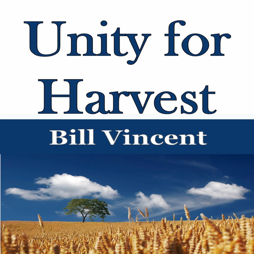 Unity for Harvest