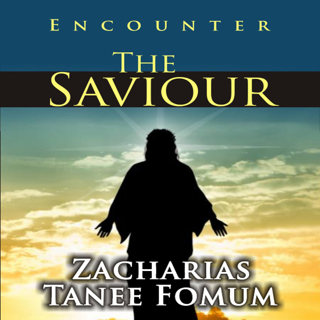Encounter The Saviour!