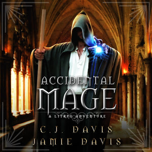 Accidental Mage - Accidental Traveler Book 3