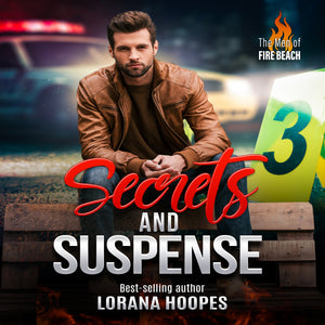 Secrets and Suspense: A Christian Romantic Suspense