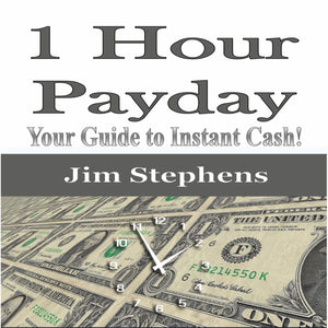 1 Hour Payday: Your Guide to Instant Cash!