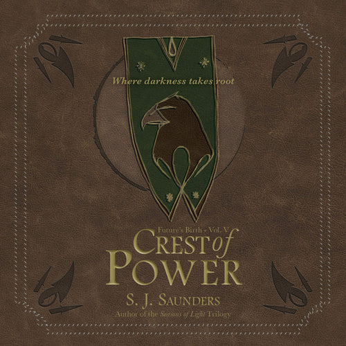 Crest of Power