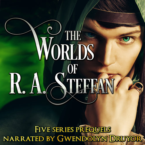 The Worlds of R. A. Steffan: Five Series Prequels
