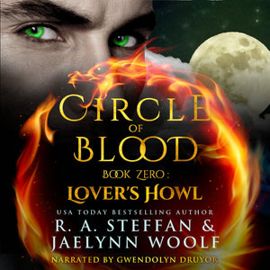 Circle of Blood Book 0: Lover's Howl