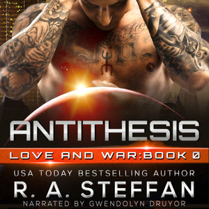 Antithesis: Love and War, Book 0