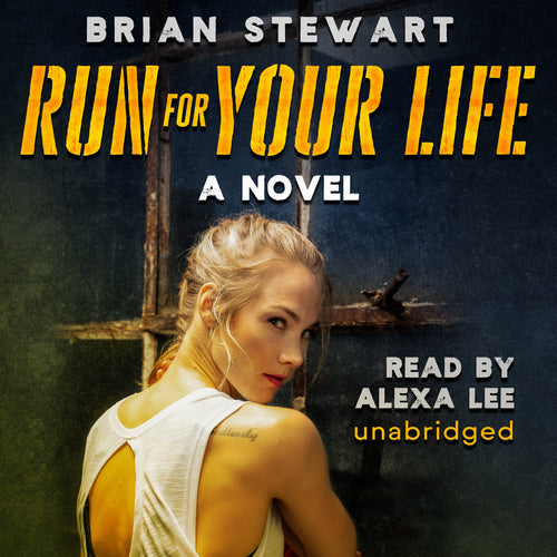 Run For Your Life: A Bump in the Road