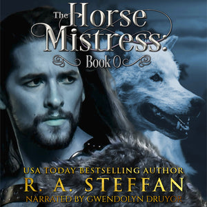 Horse Mistress, The: Book 0