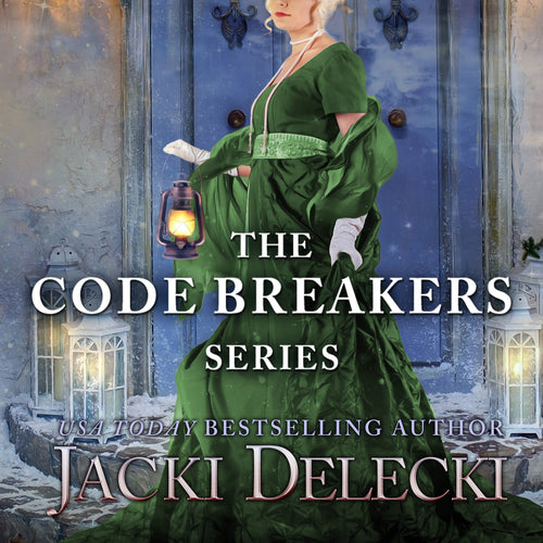 Code Breakers Series, The: Holiday Romances
