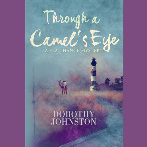 Through a Camel's Eye: A sea-change mystery