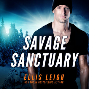 Savage Sanctuary: A Devil's Dires Shifter Romance