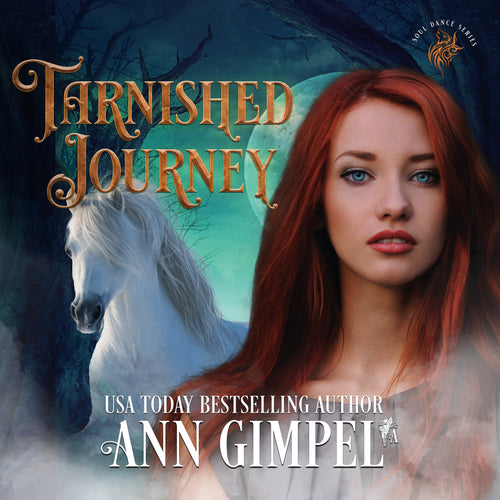 Tarnished Journey: Shifter Paranormal Romance