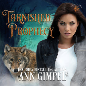 Tarnished Prophecy: Shifter Paranormal Romance