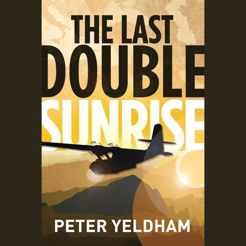 The Last Double Sunrise