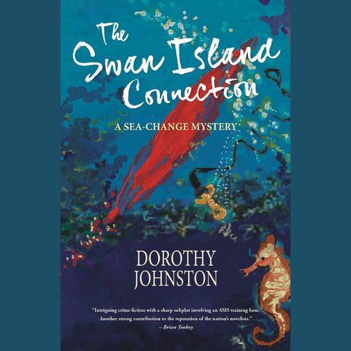 The Swan Island Connection: A sea-change mystery