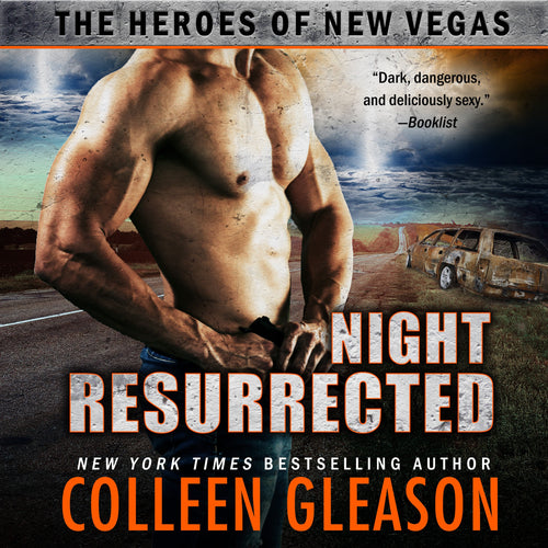 Night Resurrected: The Heroes of New Vegas