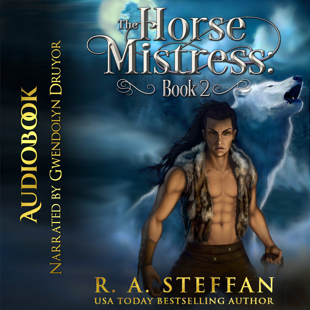 Horse Mistress, The: Book 2