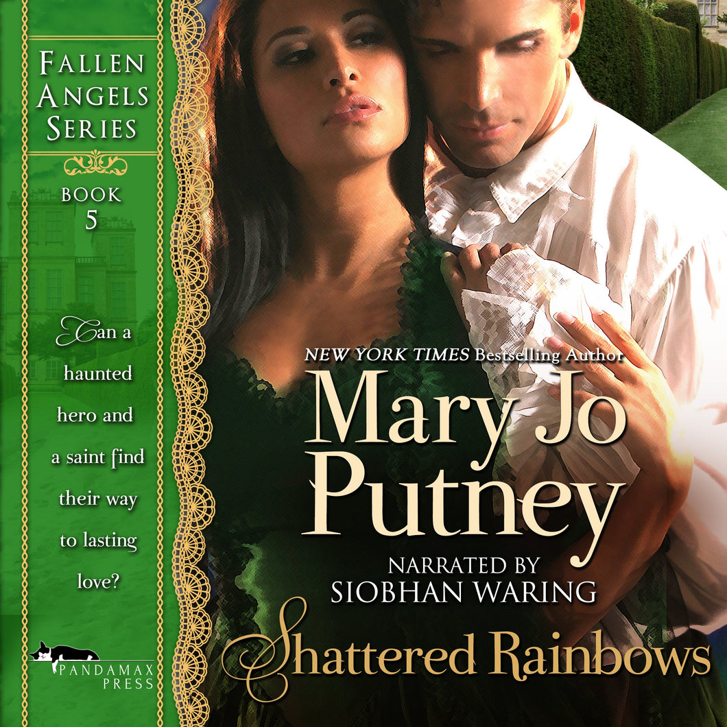 Shattered Rainbows: Fallen Angels Book 5