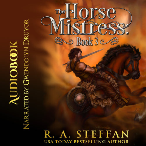 Horse Mistress, The: Book 3