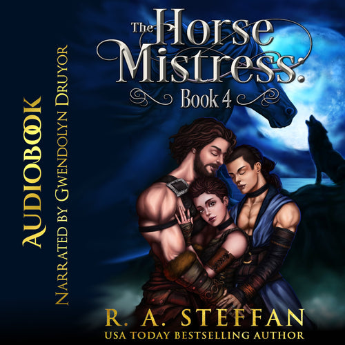 Horse Mistress, The: Book 4