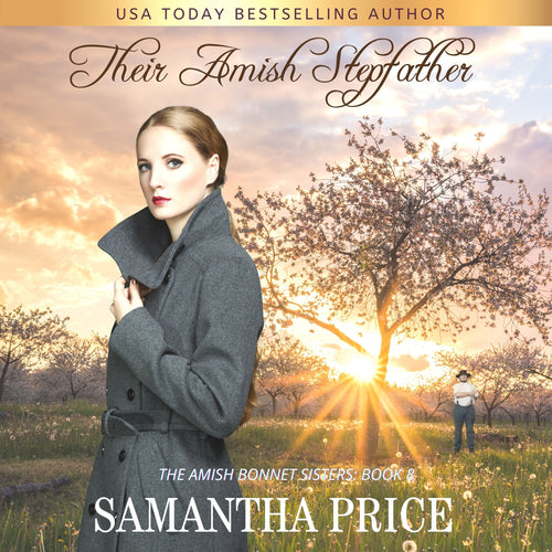Their Amish Stepfather: Amish Romance