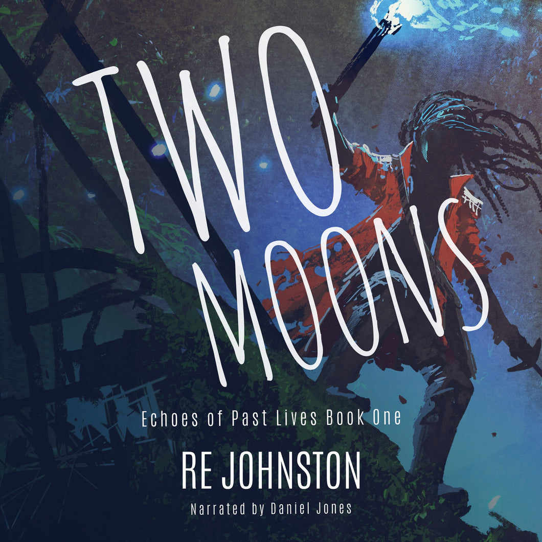 Two Moons: Memories from a World with One