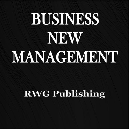 Business New Management