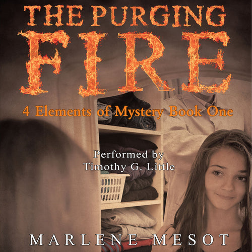 The Purging Fire