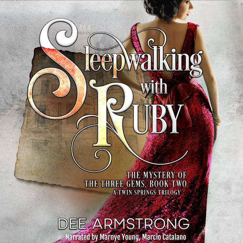 Sleepwalking with Ruby: The Mystery of the Three Gems