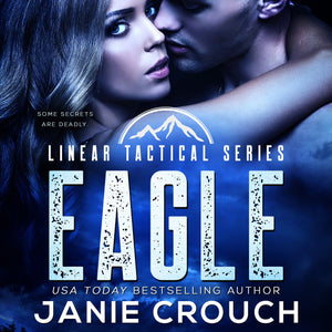 Eagle: A single dad, military romantic suspense