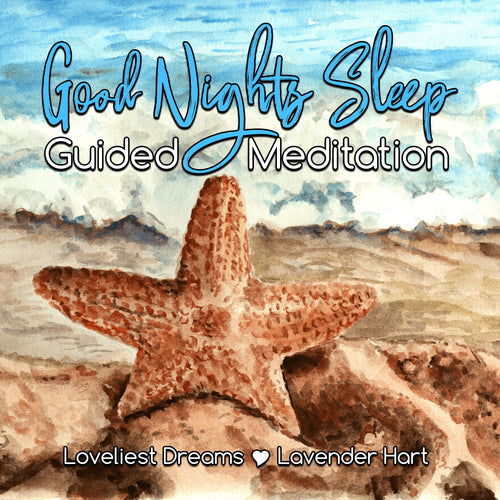 Good Nights Sleep Guided Meditation