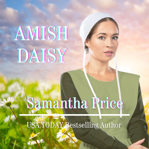 Amish Daisy: Amish Romance