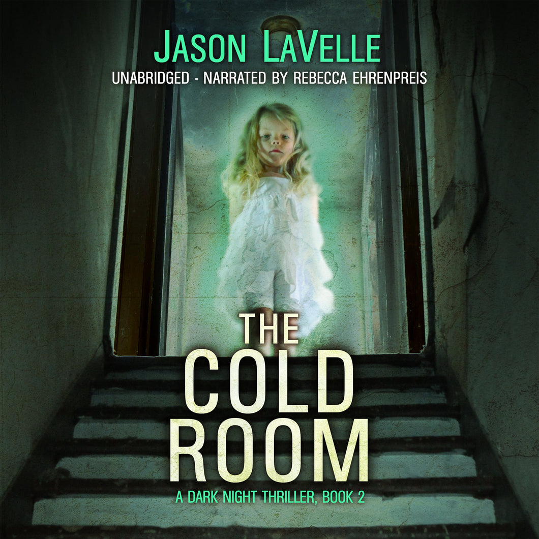 The Cold Room: A Gripping Paranormal Thriller