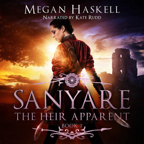 Sanyare: The Heir Apparent