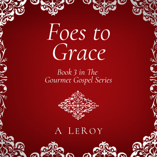 Foes to Grace: Satan in the Court of Heaven, His Servants in the Corridors of Earth