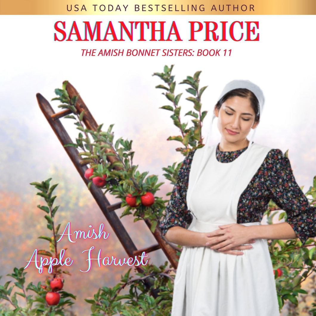 Amish Apple Harvest: Amish Romance