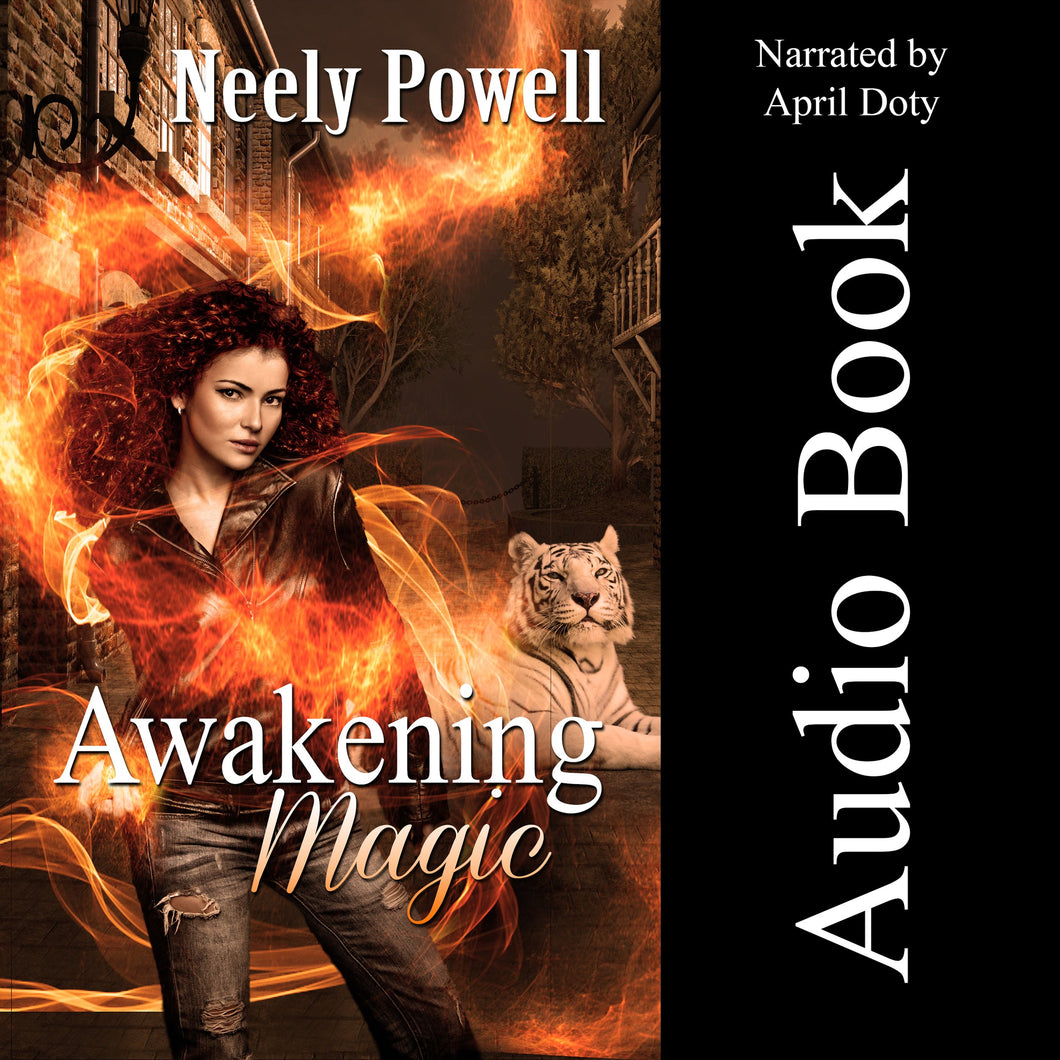 Awakening Magic: The Connelly Witches