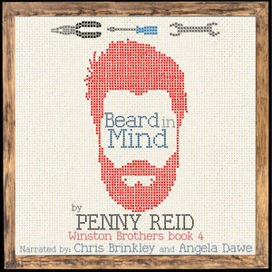 Beard in Mind: Winston Brothers Book 4