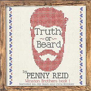 Truth or Beard: Winston Brothers Book 1