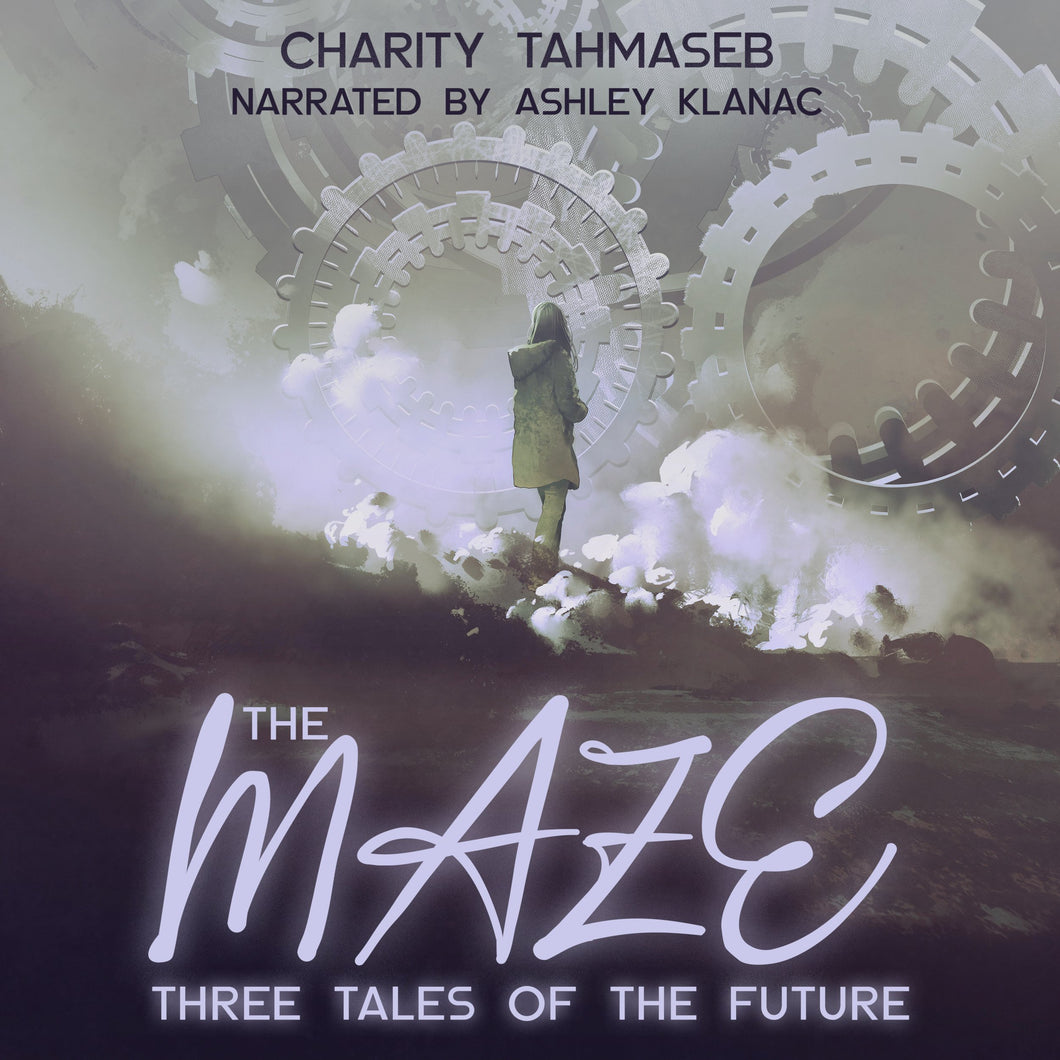 The Maze: Three Tales of the Future