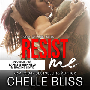 Resist Me: A Romantic Suspense Novel
