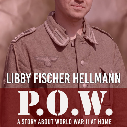 P.O.W.: A Story About World War II At Home