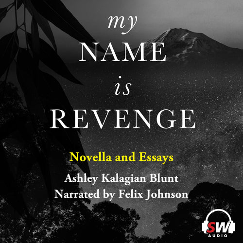 My Name Is Revenge: Novella and essays