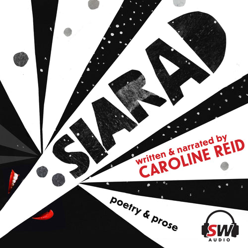 Siarad: Poetry and Prose