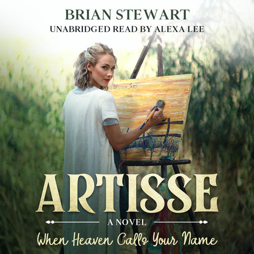Artisse: When Heaven Calls Your Name