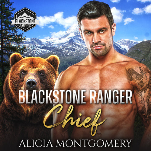 Blackstone Ranger Chief: Blackstone Rangers Book 1