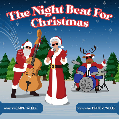 The Night Beat For Christmas