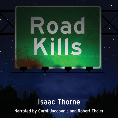 Road Kills: Short Tales of Dark Horror