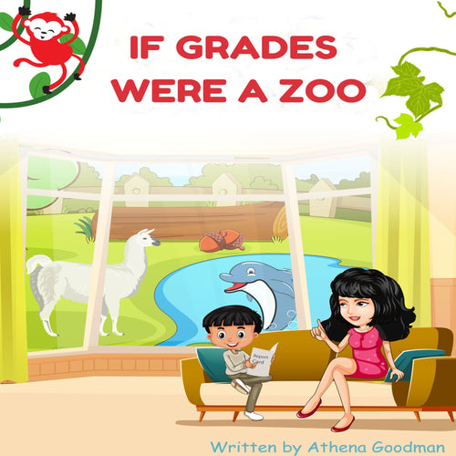 If Grades Were A Zoo