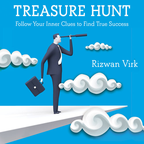 Treasure Hunt: Follow Your Inner Clues to Find True Success
