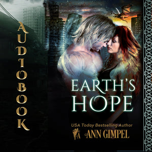 Earth's Hope: Dystopian Urban Fantasy